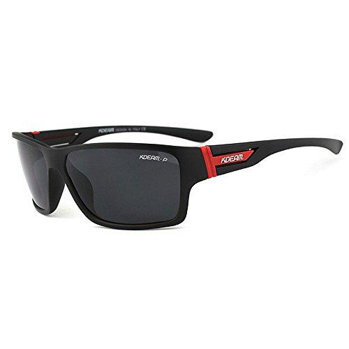 Y para Hombre Color Sol Sol C7 para Mujeres De de C5 HD Gafas Polarized Hombres Deportivas De LBY Gafas Gafas con Sol p7TFpfWU