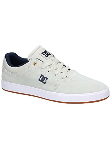 Crisis DC Sneaker Uomo Basse Universe Beige OUUBqw5