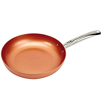 Copper Chef 10-Inch Round Nonstick Fry Pan