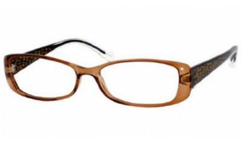 Marc by Marc Jacobs MMJ481 Eyeglasses-0YL3 Brown Crystal-52mm