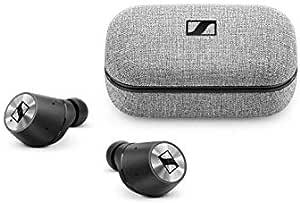 Sennheiser Momentum True Wireless in-Ear Headphones (M3IETW/Black)