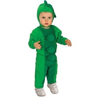 [Pea in the Pod Costume] (Pea Costumes)