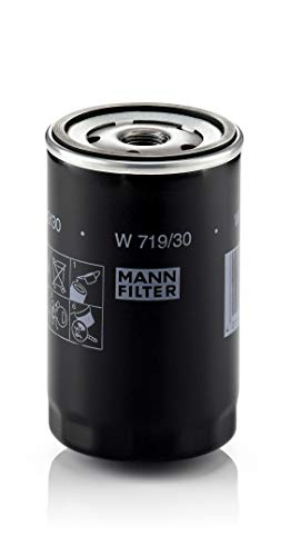 Mann-Filter W 719/30 Spin-on Oil Filter
