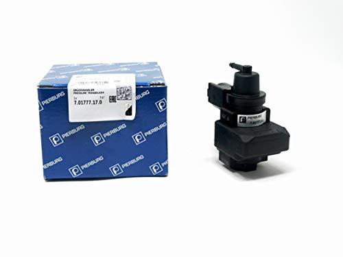 (Mini Cooper Turbocharger Boost Solenoid Valve (Pressure Converter) OEM PIERBURG)
