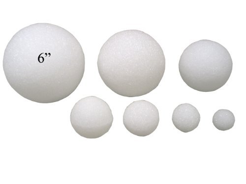 Styrofoam Ball-6