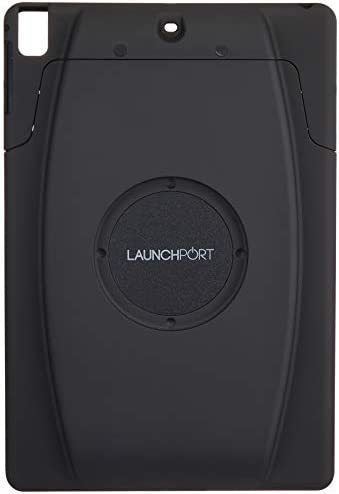 LaunchPort AP.3 Sleeve Black made for the iPad 3rd Gen and the iPad 2
