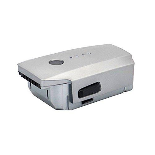 - Sttech1 3830mAh Intelligent Flight Battery for DJI Mavic Pro Platinum Quadcopter Drone