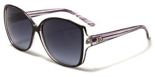 Pink Elegant Retro Vintage Butterfly Eyewear Womens Designer ()