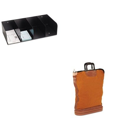 KITMMF266066404PMC04645 - Value Kit - Pm Company Regulation Post Office Security Mail Bag (PMC04645) and MMF Check Separator (MMF266066404) ()