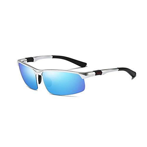 De Gafas Gafas Pequeño Acogedor De 6 Marco Color Pesca YQ Polarizadas Conducción Sol Gafas Gafas 2 De QY Aqn0wX