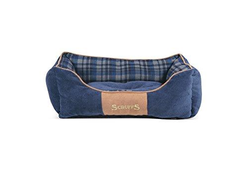 Scruffs Highland Dog Bed/Mattress 1