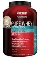Pure Whey Plus - Vanilla Ice Cream Champion Nutrition £ 4,8 poudre