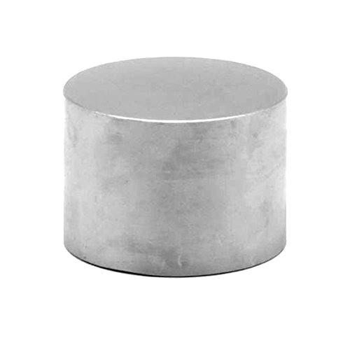 """NEODYMIUM ROUND DISC MAGNETS SUPER STRONG RARE EARTH IN DIFFERENT CAPACITIES (70x50mm/2,75x1,96"""" (595lbs), Type 52)"""
