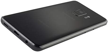 Samsung Galaxy S9 - GSM Unlocked Smartphone - No Warranty - 64GB - Midnight Black (Renewed) WeeklyReviewer