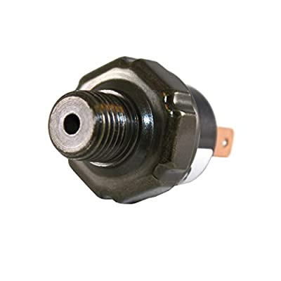 CompStudio 70-100 PSI Air Pressure Switch Tank Mount Type Thread 1/4