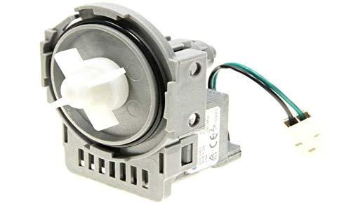 Bomba Desagüe psb-01 Midea referencia: as0033450 para lavavajillas ...