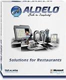 Software : ALDELO for Restaurant PRO