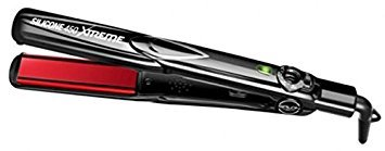 Salon Tech - Xtreme Silicone Flat Iron ( 450 Degree, 1 Inch )