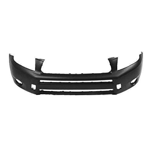 MBI AUTO - Painted to Match, Front Bumper Cover Fascia for 2006 2007 2008 Toyota RAV4 06 07 08, TO1000319