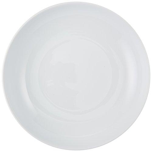 Denby White Individual Pasta Bowl