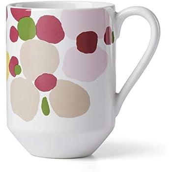Kate Spade New York 886401 Nolita Blush Floral Mug