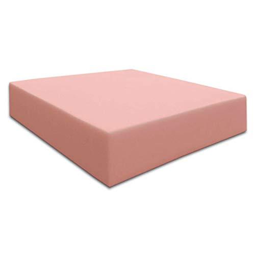 Ventadecolchones Pieza de Espuma a Medida 80 x 120 x 12 cm - Densidad 25 kg/m3 Extrafirme, para Otras Medidas consúltenos: Amazon.es: Hogar