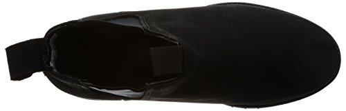 Timberland 6 In Premium Chelsea Jet Black Jet Black