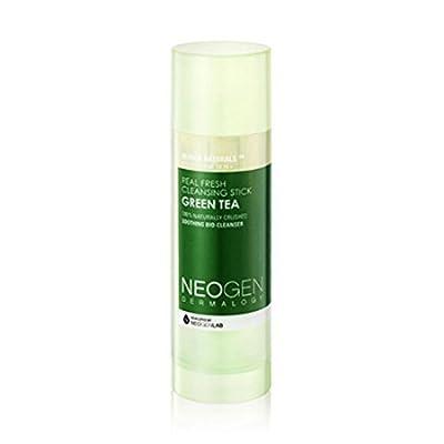Neogen Real Fresh Cleansing Stick Green Tea 80g
