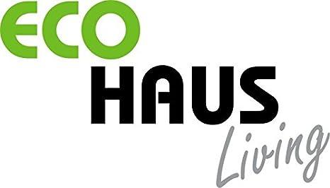 Eco Haus Living Cannoli Backform 4 Stück   11 Cm Teigrollchen  Antihaftbeschichtung   Rund TEFLON Form Zum Backen   Einfaches Waschen    Ideal Für Süß Und ...