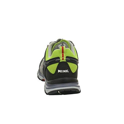 Meindl Gtx Sneaker Ontario Grau r 3938 Uomo 03 A4qAwzZf