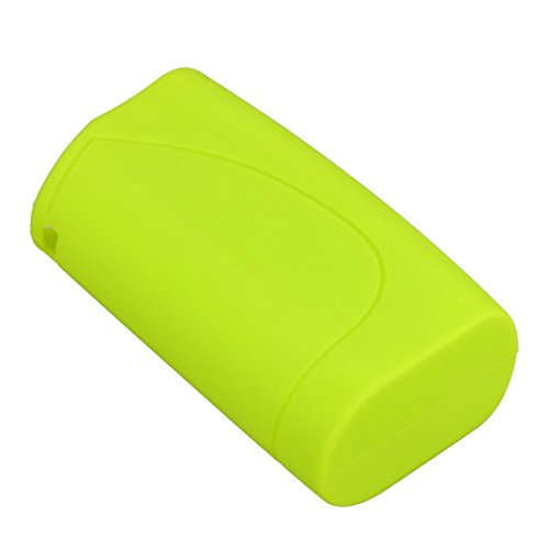 IPV Vesta 200w TC Box Cool Accessories -Silicone Holder Cover Case Pouch Sleeve -MOONHOUSE (Green)