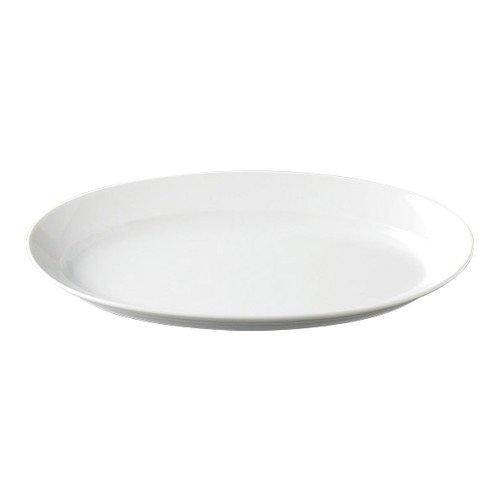 - Delica wear paella 34 cm platters [35 x 19 x 4.2 cm] Ryotei ryokan Japanese food machine restaurant business use