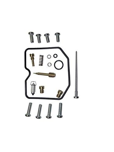 All Balls 26-1076 Carburetor Repair Kit (Arctic Cat 300 2x4/4x4) (Arctic Cat 300 Carburetor compare prices)