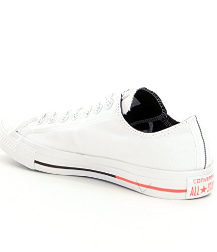 Converse Unisex – Adulto All Star Ox scarpe sportive Size: 12 B(M) US Women / 10 D(M) US Men