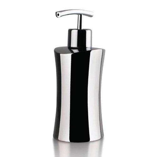 Fashion Creative Stainless Steel Hand Cleanser Bottle/lotion bottle/shower gel bottle 9.2 Ounce