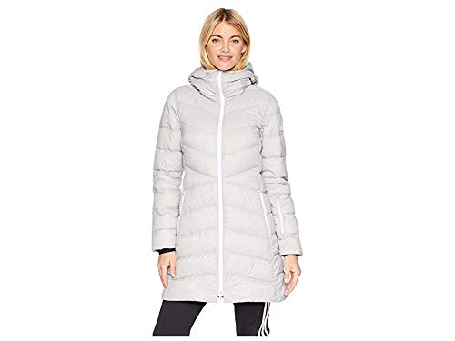 adidas outdoor Women's Climawarm¿ Hyperdry Nuvic Jacket Grey Two Large