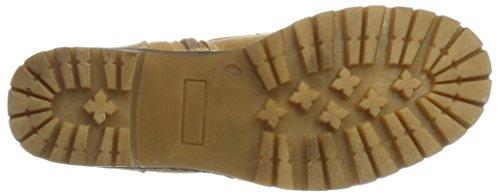 Supremo Damen 3725305 Stiefel Braun (Camel)