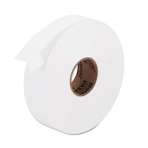 - Monarch Easy-Load 1131 One-Line Pricemarker Labels, 7/16 X 7/8, White, 2500/pack