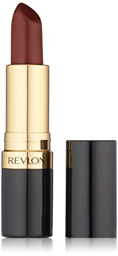 Revlon Super Lustrous Lipstick Pearl, Coffee Bean 300, 0.15 Ounce (Pack of 2) ()