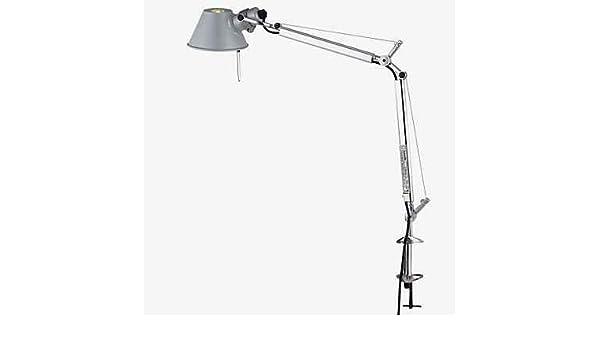 Artemide Tolomeo Micro LED con pinza para mesa: Amazon.es: Iluminación