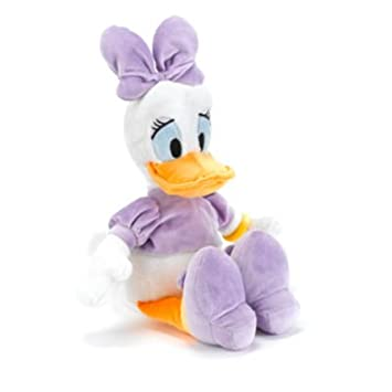 Disney Daisy Mediano Peluche 46cm De Walt Disney Cartoon Clásicos