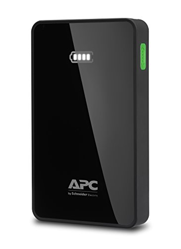 APC Portable Power Phones Tablets
