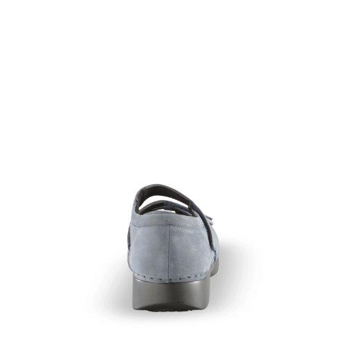 Propet Ortho Walker III Grande Piel Sandalia