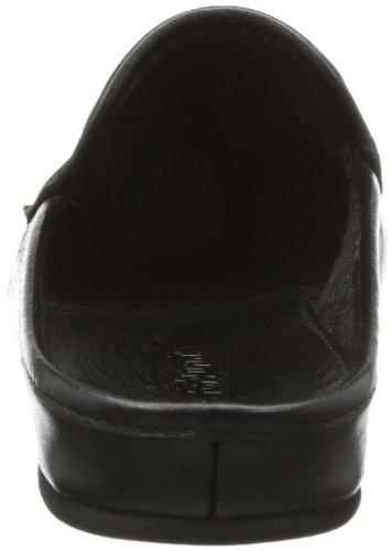 Noir Schwarz Uomo Pantofole 419199 Nero Fortuna Lammleder 001 Jack 02 Schwarz 46wxzg0Pqg
