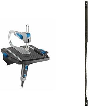 Dremel Moto-Saw MS20-1/5 2 en 1 - Sierra de calar compacta (70 W ...
