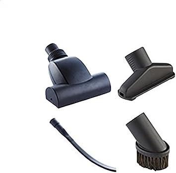 Nilfisk NIL107417190 Kit de Limpieza para Coches Compatible con ...
