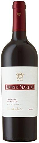 Louis Martini Sonoma Cabernet Sauvignon, 750 ml
