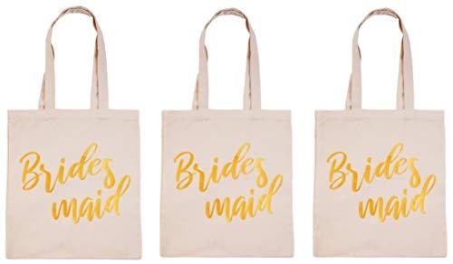 Bridesmaid Gift Bags - 12