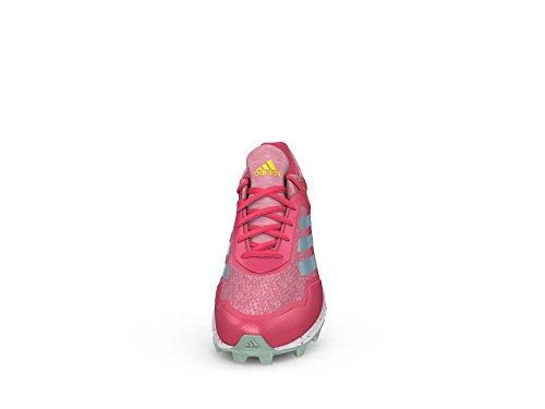 Adidas Aw18 Scarpe Rosa Hockey Zone Fabela Women's ArHxqAFU