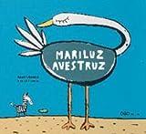 Mariluz Avestruz, Rachel Chanundler, 8496788113